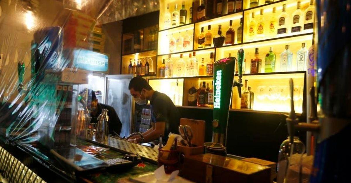 Sin alcohol: lo que debe saber sobre la reapertura de bares en Colombia