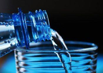 Robo de agua
