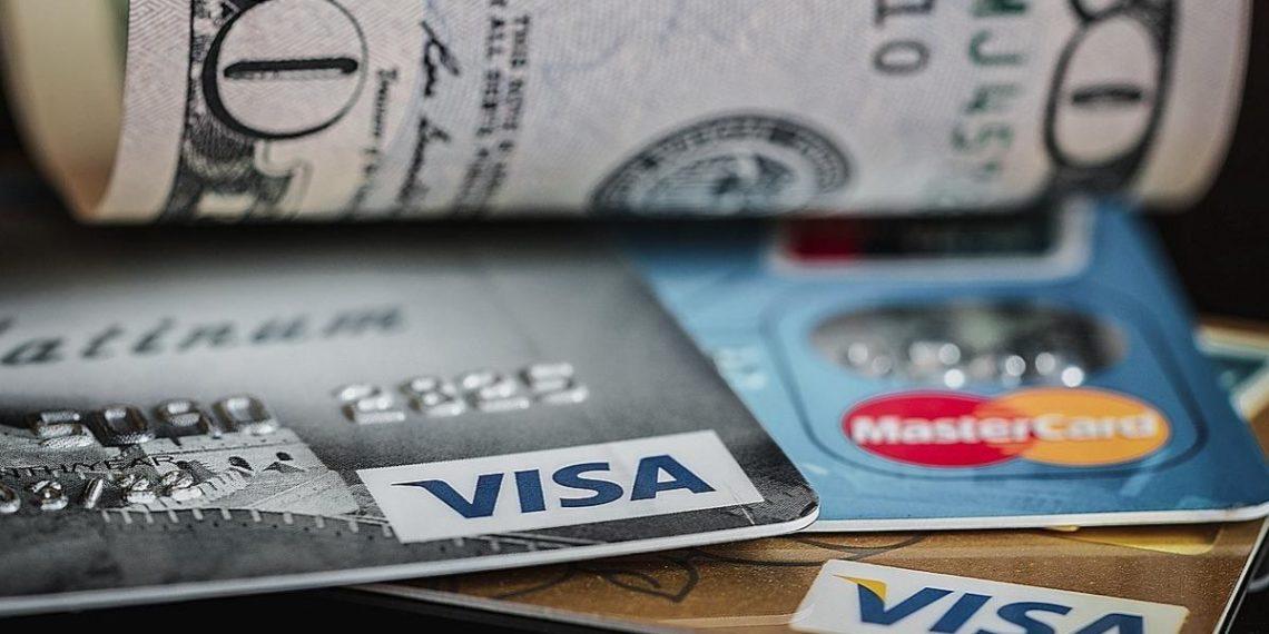 Tarjetas de crédito números