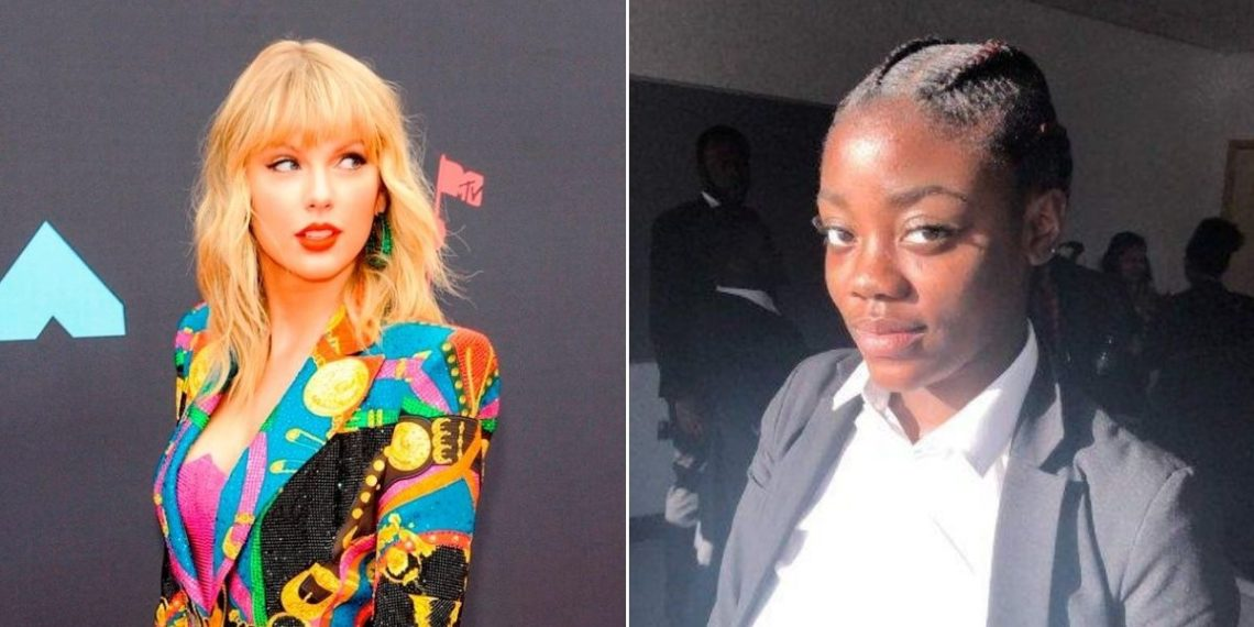 Taylor Swift Victoria