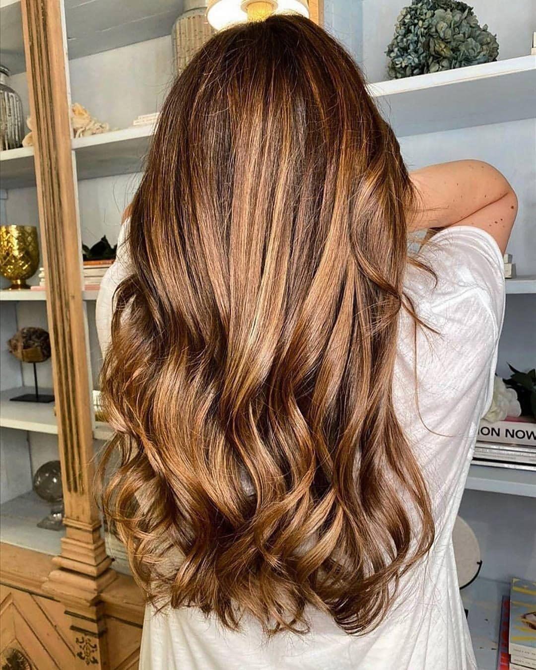 colores de pelo