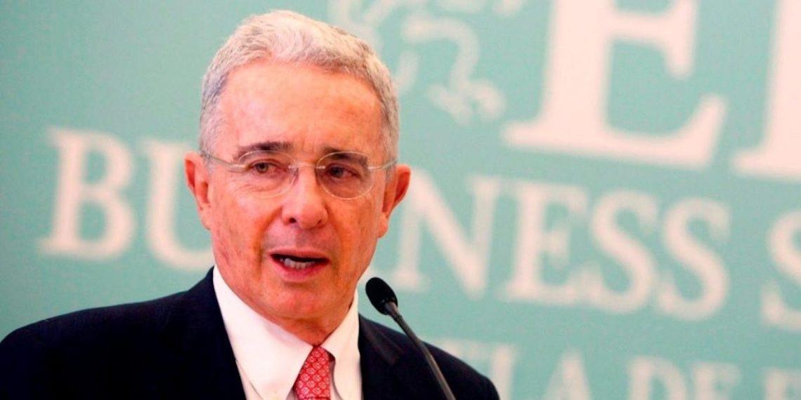Uribe coronavirus
