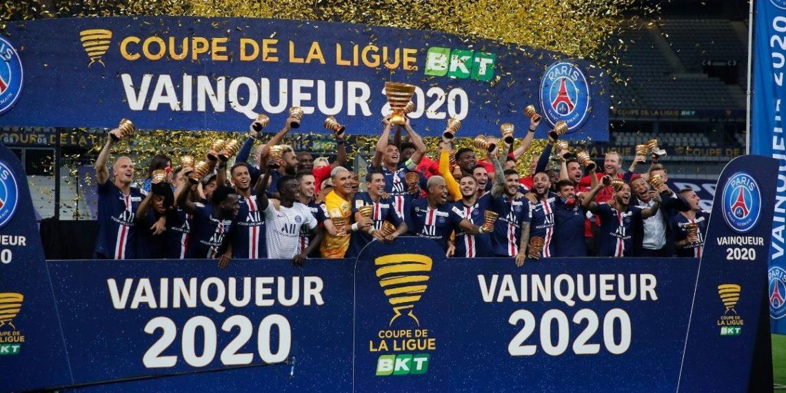 La Liga de Campeones, el trofeo esquivo en la historia del PSG