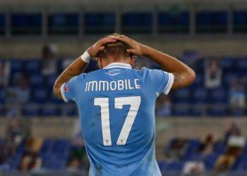 Ciro Immobile gana la Bota de Oro: los tres premios goleadores de Italia