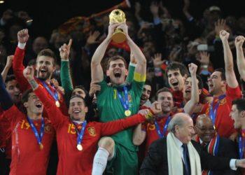 Retiro de Iker Casillas: reacciones de Buffón, Mourinho y más