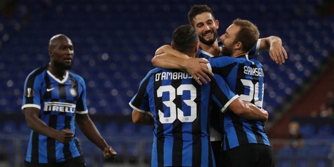 Cuartos de final de Europa League tiene sus primeros cuatro equipos