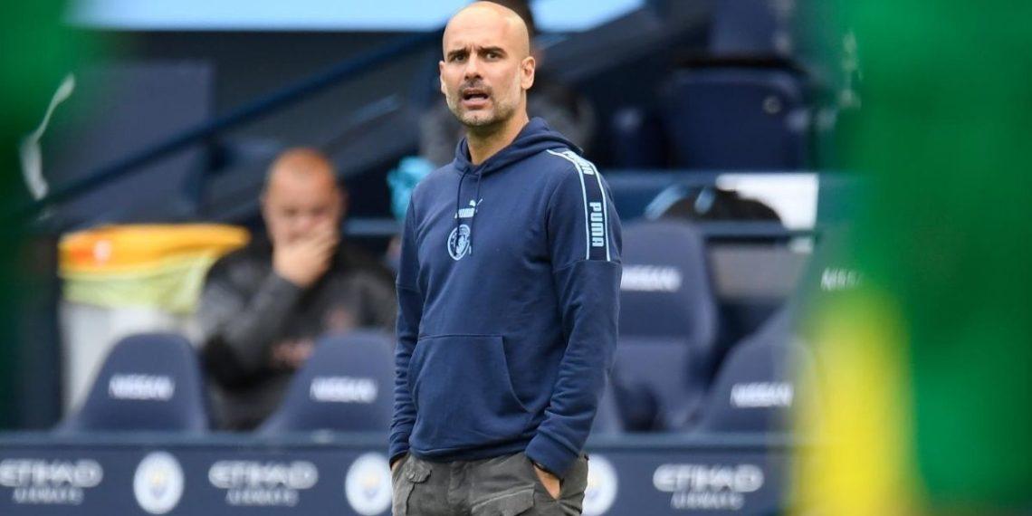 Guardiola le ha conseguido buenos tratos al FC Barcelona, Bayern Múnich y Manchester City. Foto: AP