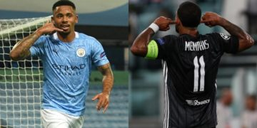 Cuartos de final de Champions: Manchester City y Lyon a Lisboa