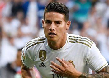 Ficha de James Rodríguez: tres grandes equipos han hecho ofertas