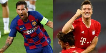 Champions en Lisboa lista: Barcelona contra Bayern Múnich en cuartos