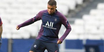 Mbappé contra Atalanta: el delantero podrá jugar con el PSG