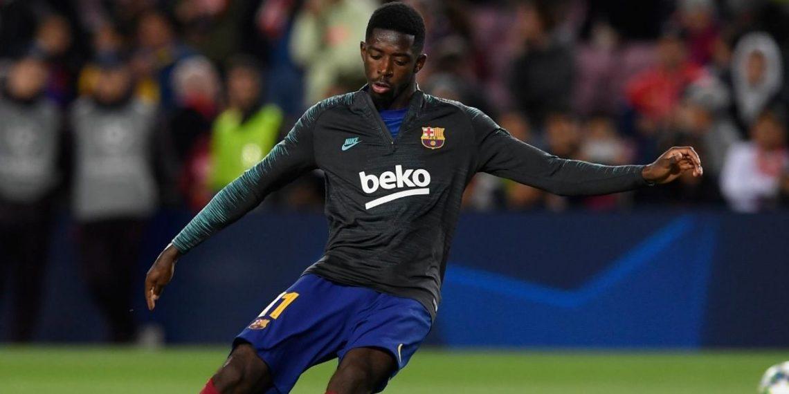 Dembélé contra el Bayern Múnich: Barcelona convoca al francés