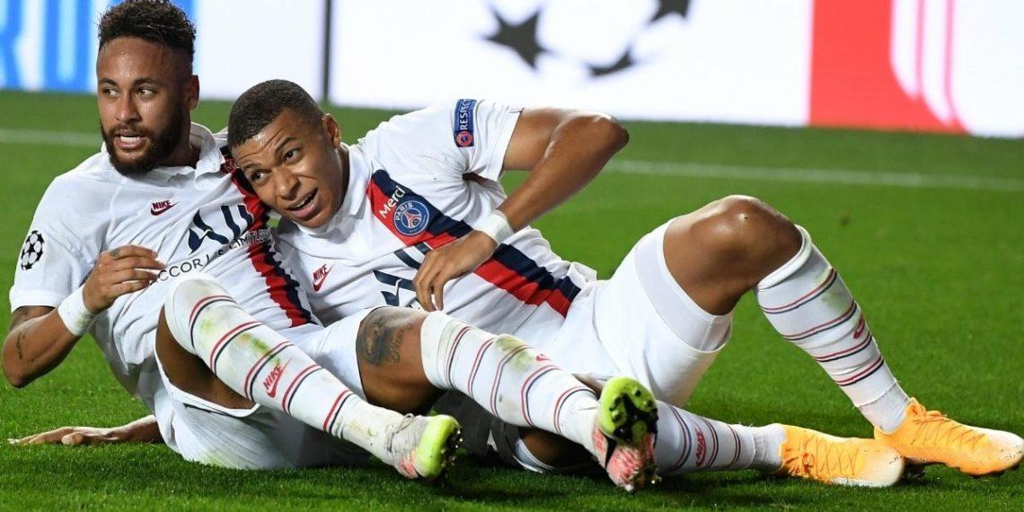 PSG a semifinales de Champions: sufrió con el Atalanta en Lisboa