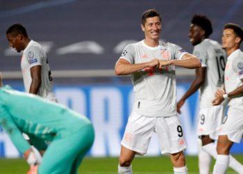 Bayern Múnich a semifinales de Champions: Barcelona humillado