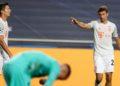 Bayern Múnich 8-2 Barcelona: «Hicimos lo que queríamos»