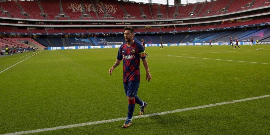 Goleada del Bayern al Barcelona: 5 datos que dejó el resultado histórico