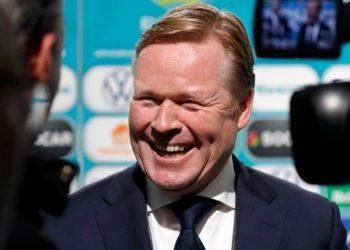 Koeman entrenador del Barcelona: la decisión es oficial