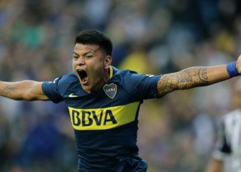 Coronavirus en Boca Juniors: tres jugadores contagiados