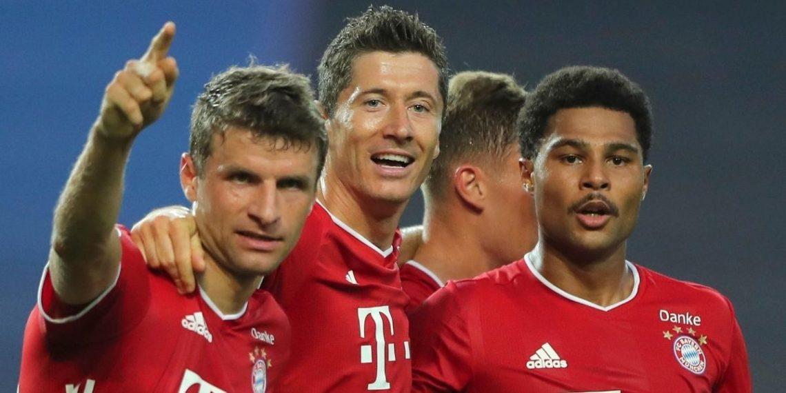 Bayern Múnich a la final de Champions: va contra el PSG