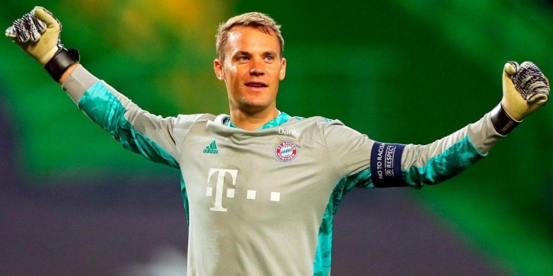 Bayern Múnich finalista de Champions: cinco cosas que debes conocer