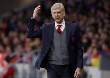 Posible sustituto de Koeman en selección de Holanda: Arsene Wenger