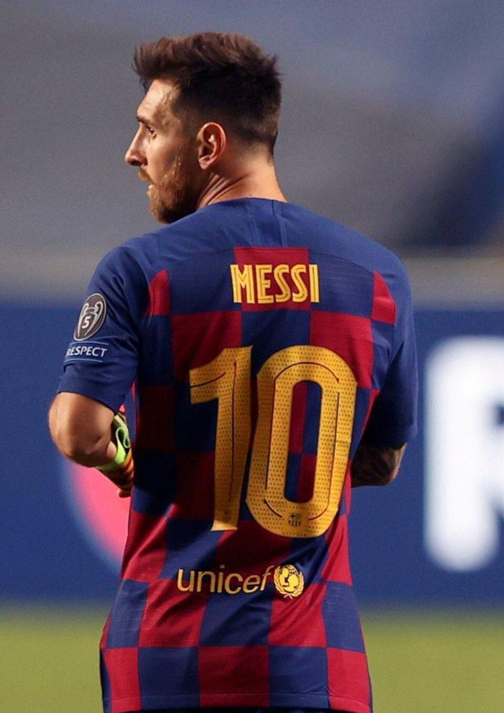 Futuro de Messi: cinco escenarios para los próximos meses del argentino