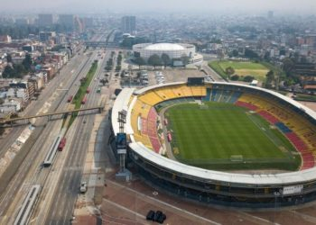 Equipos colombianos de fútbol tienen luz verde para los entrenamientos