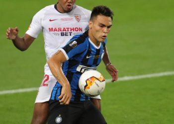 Lautaro Martínez es la nueva obsesión del Manchester City