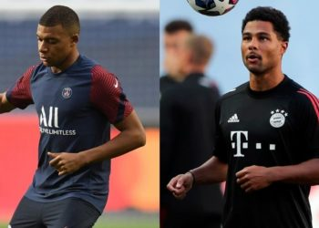 Final PSG contra Bayern: el choque de dos tridentes ofensivos mortales