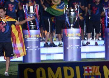 Grandes equipos de Europa: los clubes que han tenido años perfectos