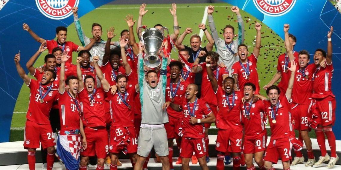 Bayern Múnich campeón de campeones: cinco datos que debes conocer