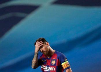 Messi se quiere ir del Barcelona: el argentino notificó decisión al club