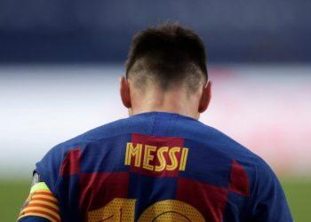 Crisis Messi-Barcelona: Leo no se presentará a las pruebas de COVID-19