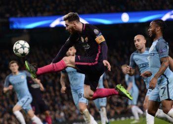 Messi y Manchester City: cinco puntos importantes sobre esa relación