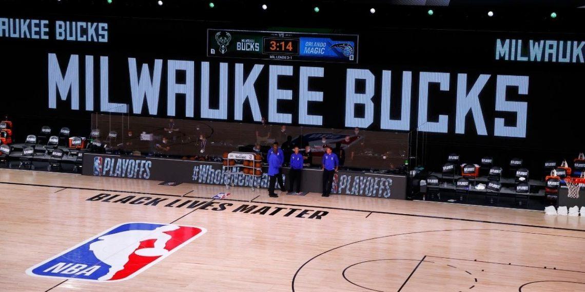 Boicot en NBA: partidos de playoffs pospuestos por protesta de jugadores