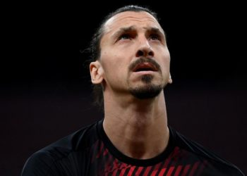 """Ibrahimovic en Milán por un año más: """"Como dije, solo estaba calentando"""""""