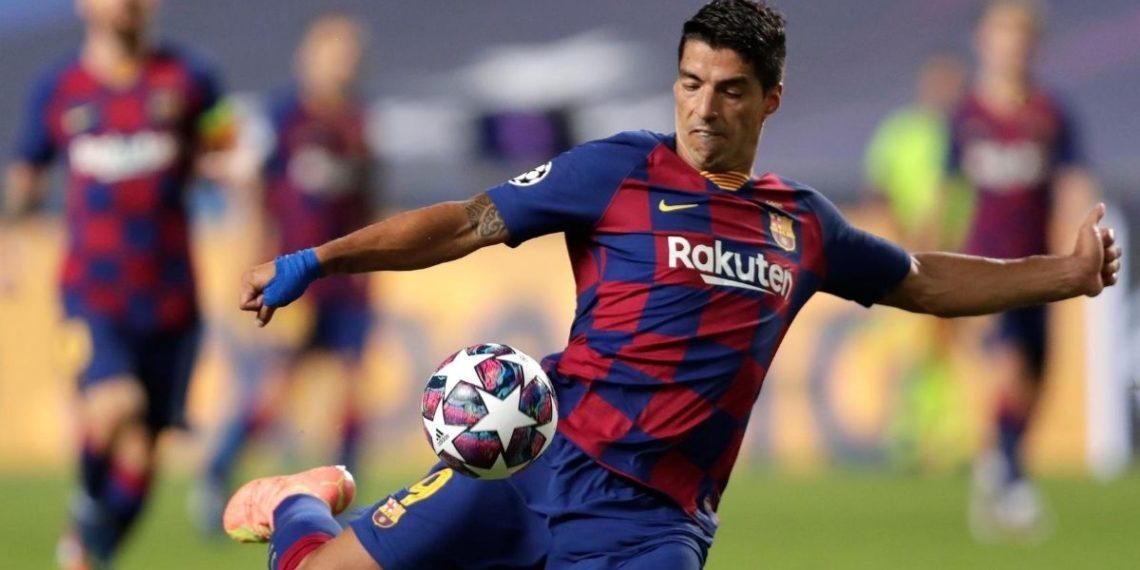 Futuro de Luis Suárez: ¿Cuáles equipos están interesados en el charrúa?