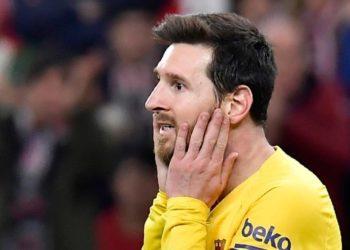 Petición de Messi: reunión para negociar salida y Barcelona dice que no