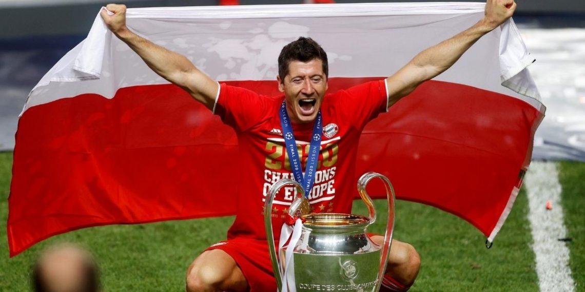 Según Lewandowski, Bayern Munich sabía que golearía al Barcelona