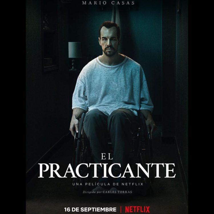 El practicante Netflix