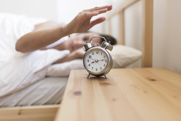 dificultad para despertar