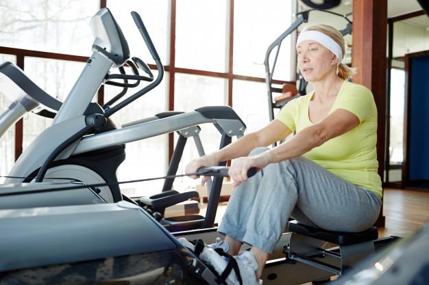 ejercicio remo