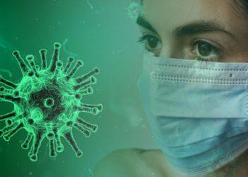 virus en el mundo