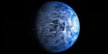 Los exoplanetas