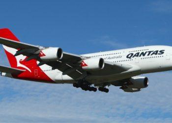 "Aerolínea Qantas vende tiquetes de vuelos ""a ninguna parte"" en Australia"