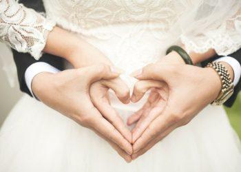 Pareja matrimonio