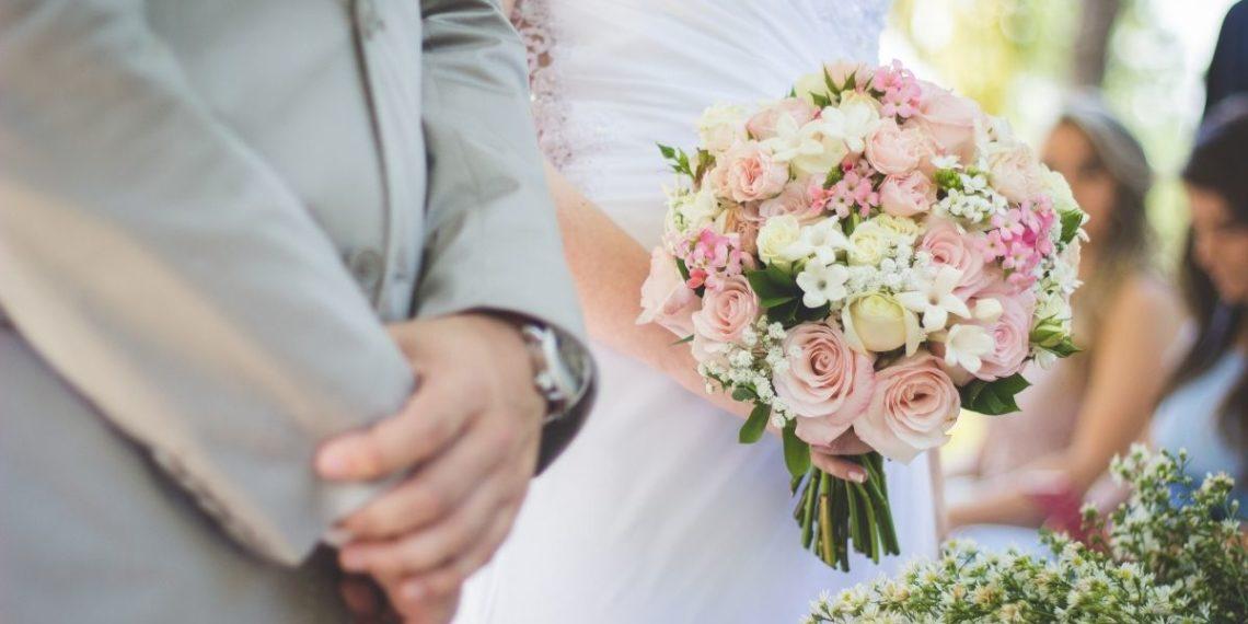 matrimonio provoca brote de coronavirus en Estados Unidos