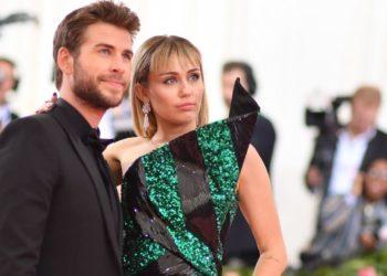 Miley Cyrus habló de su divorcio