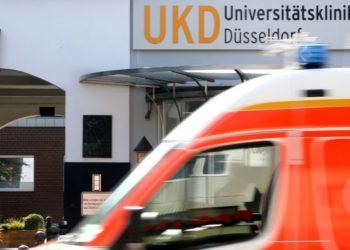 Hackean servidores de un hospital en Alemania