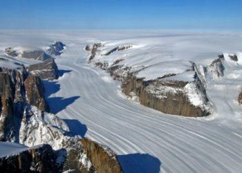 récord de temperatura en Groenlandia